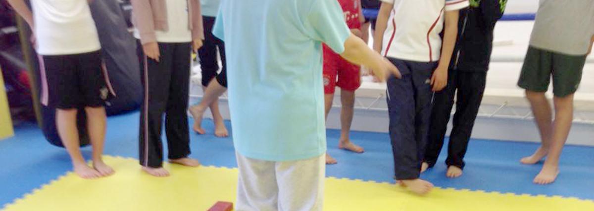 スポーツに必要な眼・体・メンタルをビジョントレーニングで手に入れる!