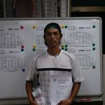 フィジパでサポートしている井上選手が優勝しました!