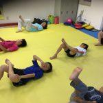足底筋膜炎にならないためのジュニアアスリートトレーニング