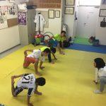 1回から!ジュニアアスリートのためのビジョン:メンタルトレーニング