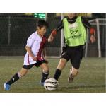 12月27日からドイツで開催する少人数フットボールの世界的大会に出場!(ジュニアアスリートクラス)