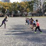 GW最終日☆5/6(日)「運動会のための徒競走教室」「リレー・野球・サッカーのための走り方強化クラス」開催します!
