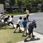 5/5(日)子供の日!!!  「かけっこ&走り方教室」開催のお知らせ★