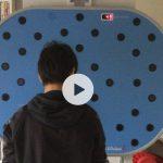 ビジョントレーニングは眼球運動だけじゃない!Jrユースサッカートレーニング♪