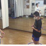 コミュニケーション能力を高めるお手玉トレーニング(ジュニアアスリートクラス)